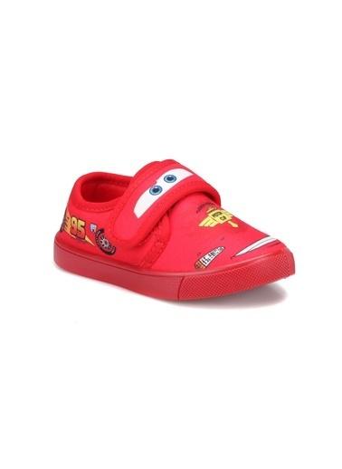 Cars Ayakkabı Kırmızı